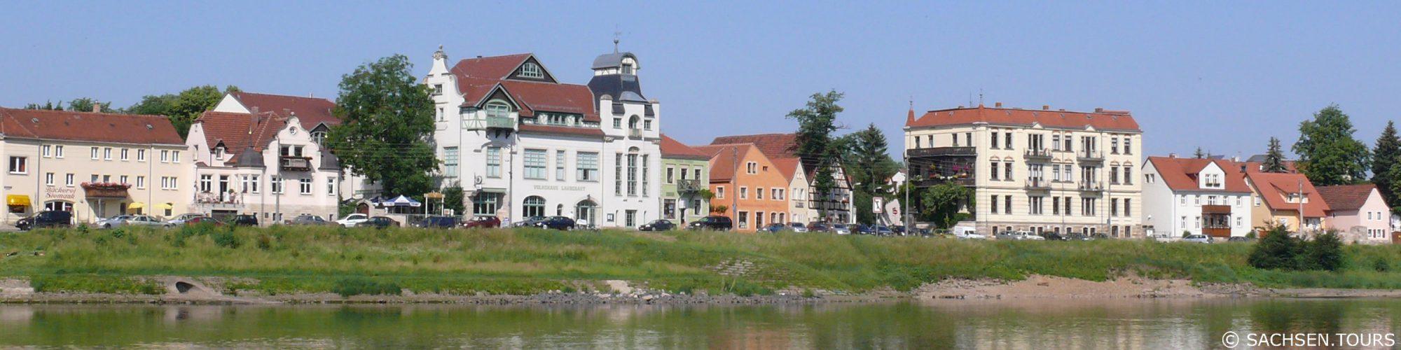 Laubegaster Ufer